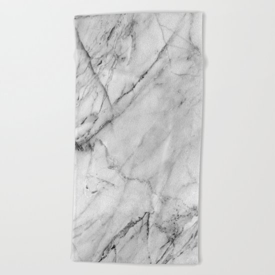 Marble Beach Towel