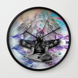 _COSMOS  Wall Clock