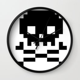 skullkid Wall Clock