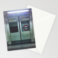 The tube Stationery Cards