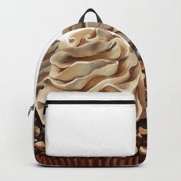Chocolate peanut muffins Backpack