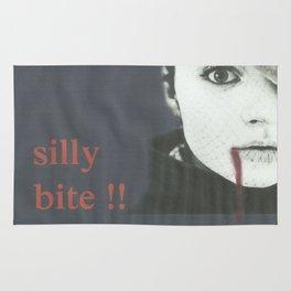 el vampir era ella Rug