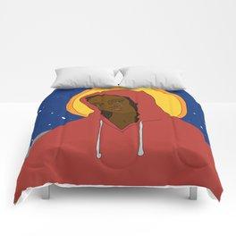 """Skittles"" (Trayvon Martin Commemorative) Comforters"