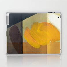 orange one Laptop & iPad Skin