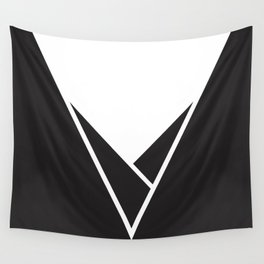 Mountainous Wall Tapestry