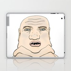 Self Indulgence Laptop & iPad Skin