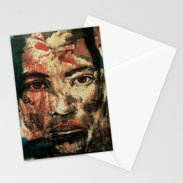 The Human Race 2 Stationery Cards