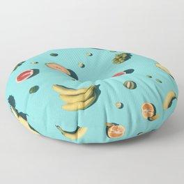 Fruities Floor Pillow