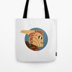 Headgear: Rocketeer Tote Bag