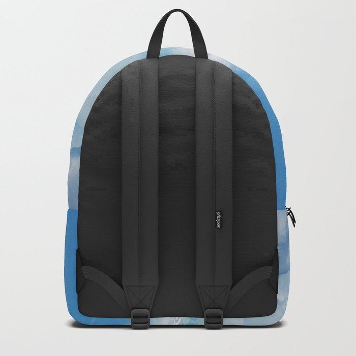 Magic in the Clouds II Backpack
