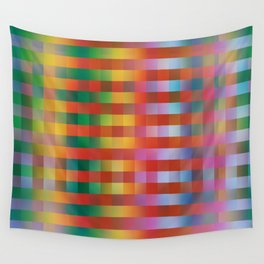 Fall/Winter 2016 Pantone Color Pattern Wall Tapestry