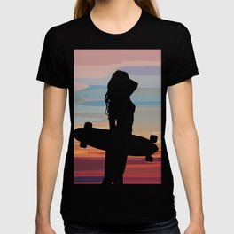 Summer Skate T-shirt