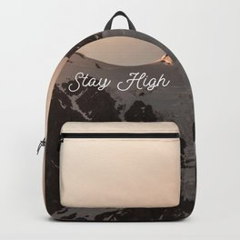 Stay High - Mt Shuksan Backpack