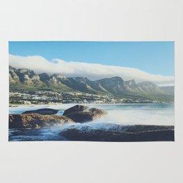 Hello Cape Town Rug