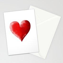I Heart Stationery Cards