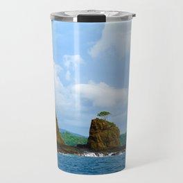 Playa Potrero Travel Mug
