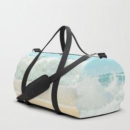 Aloha Kahakai Duffle Bag