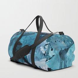 On My Shoulders Duffle Bag