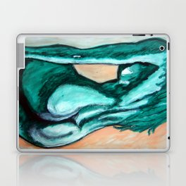 GreenLady Laptop & iPad Skin
