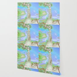 Heights Wallpaper