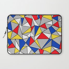 Ab Mond Laptop Sleeve