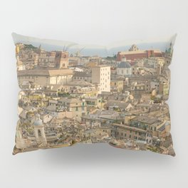 Cities 1 Pillow Sham