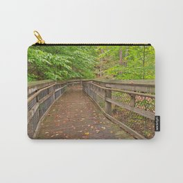 Catoctin Boardwalk Trail Carry-All Pouch