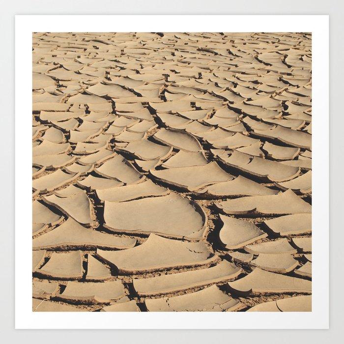 Sossusvlei Namibia Desert Landscape Photography #Society6 Art Print
