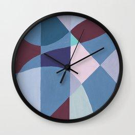 Intdes 3 Wall Clock
