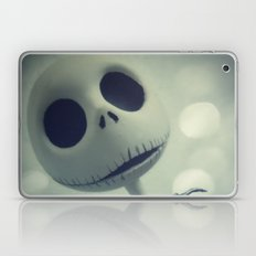 Mr. Jack (Nightmare Before Christmas) Laptop & iPad Skin