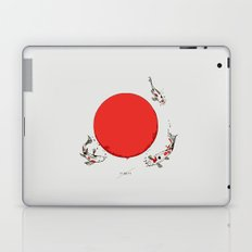 Koi and Sun Laptop & iPad Skin