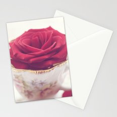 Full bloom Stationery Cards