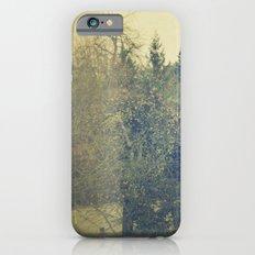 Mamihlapinatapais Slim Case iPhone 6s