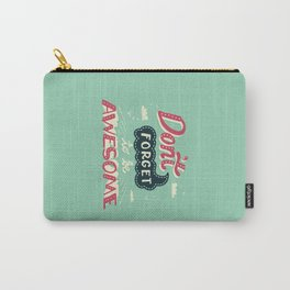 DFTBA Carry-All Pouch