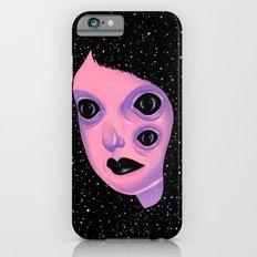Cosmic Coffin III iPhone 6s Slim Case