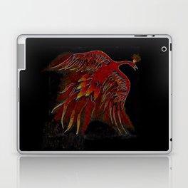 Creature of Fire (The Firebird) Laptop & iPad Skin