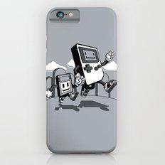 Handheld Mono iPhone 6s Slim Case