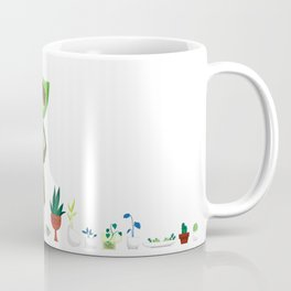 Plants Coffee Mug