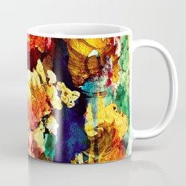 Lustre Coffee Mug