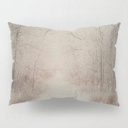 Nothing More Beautiful Pillow Sham