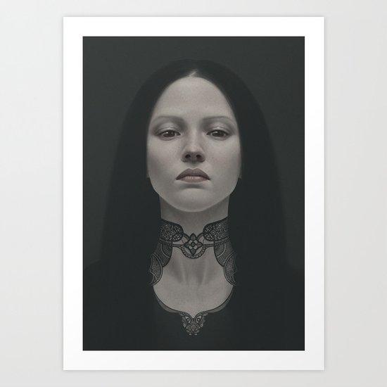 220 Art Print