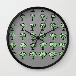 Rethink Wall Clock