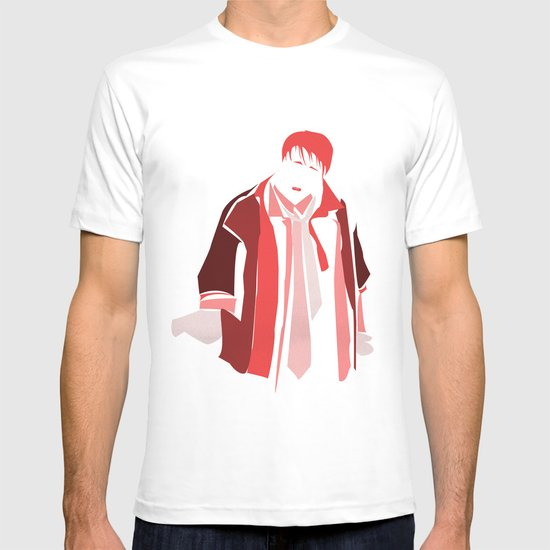 """""""Could I BE wearing any more clothes?"""" T-shirt"""