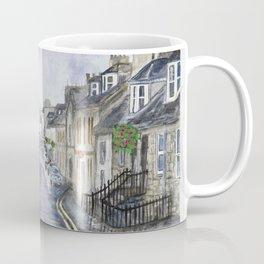 Newton Stewart Coffee Mug