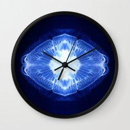 Weird Jelly Wall Clock