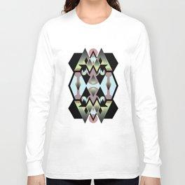 Arabic Castle Long Sleeve T-shirt