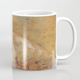 The Cozy Cocker Coffee Mug