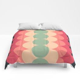 Gradual Rosegreen Comforters