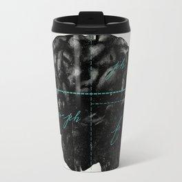 Freudian Travel Mug