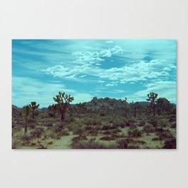 jtree i Canvas Print
